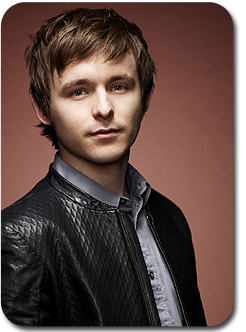 Celebrity Booking Agency - Celebrity Talent -  Marshall Allman