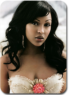 Celebrity Booking Agency - Celebrity Talent -  Meagan Good