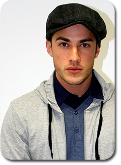 Celebrity Booking Agency - Celebrity Talent -  Michael Trevino