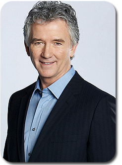 Celebrity Booking Agency - Celebrity Talent -  Patrick Duffy
