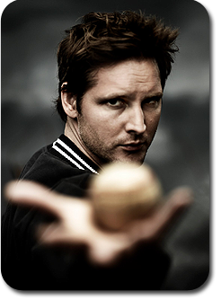 Celebrity Booking Agency - Celebrity Talent - Peter Facinelli