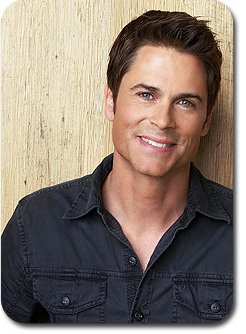 Celebrity Booking Agency - Celebrity Talent - Rob Lowe