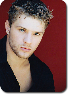 Celebrity Booking Agency - Celebrity Talent -  Ryan Phillippe
