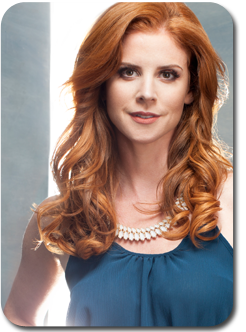 Celebrity Booking Agency - Celebrity Talent - Sarah Rafferty