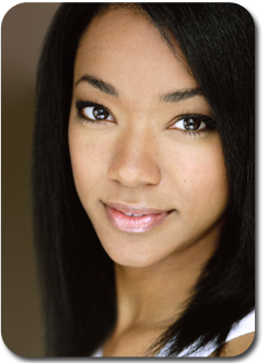 Celebrity Booking Agency - Celebrity Talent -  Sonequa Martin-Green