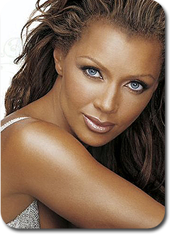 Celebrity Booking Agency - Celebrity Talent -  Vanessa Williams