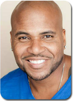 Celebrity Booking Agency - Celebrity Talent - Vincent Ward