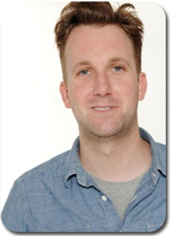 Celebrity Booking Agency - Celebrity Talent - Jordan Klepper