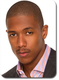 Celebrity Booking Agency - Comedians - Nick Cannon
