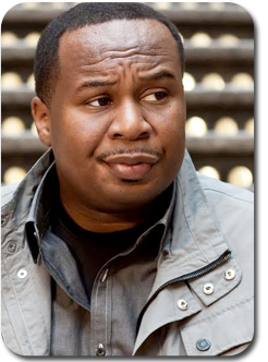 Celebrity Booking Agency - Celebrity Talent - Roy Wood Jr