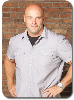 Celebrity Booking Agency - Celebrity Home Improvement - Bryan Baeumler