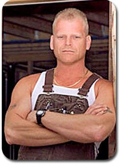 Celebrity Booking Agency - Celebrity Home Improvement - Mike Holmes