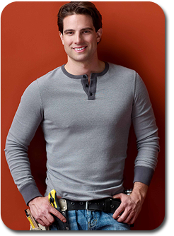 Celebrity Booking Agency - Celebrity Home Improvement - Scott McGilliviray