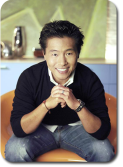 Celebrity Booking Agency - Celebrity Home Improvement - Vern Yip