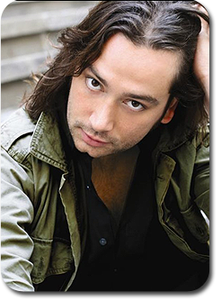 Celebrity Booking Agency - Musical Talent - Constantine Maroulis