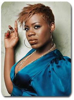 Celebrity Booking Agency - Musical Talent - Fantasia Barrino