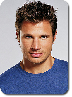 Celebrity Booking Agency - Musical Talent - Nick Lachey