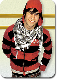 Celebrity Booking Agency - Musical Talent - Pete Wentz