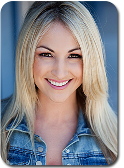 Celebrity Booking Agency - Celebrity Talent - Brittany Skipper