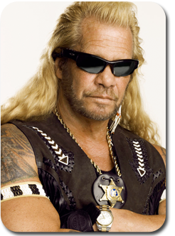 Celebrity Booking Agency - Celebrity Talent - Duane Dog Chapman