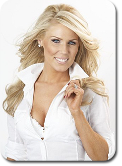 Celebrity Booking Agency - Reality Star - Gretchen Rossi