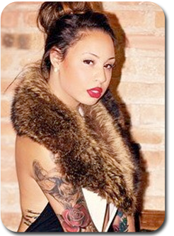 Celebrity Booking Agency - Celebrity Talent - Kat Tat