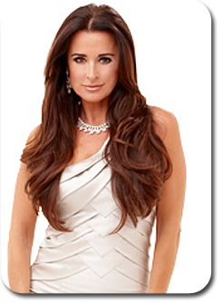 Celebrity Booking Agency - Reality Star - Kyle Richards