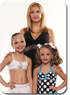 Celebrity Booking Agency - Celebrity Talent -  Dance Mom