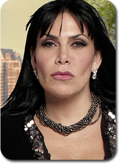 Celebrity Booking Agency - Reality Star - Renee Graziano