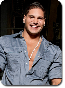 Celebrity Booking Agency - Reality Star - Ronnie Ortiz-Magro