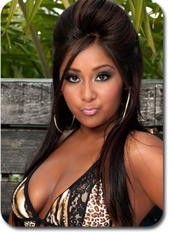 Celebrity Booking Agency - Reality Star - Snooki