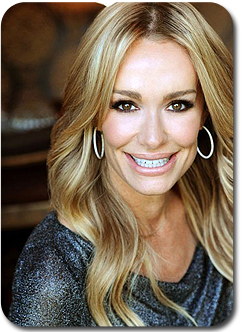 Celebrity Booking Agency - Celebrity Talent -  Taylor Armstrong