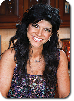 Celebrity Booking Agency - Reality Star - Teresa Giudice