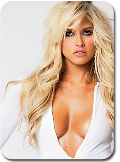 Celebrity Booking Agency - Celebrity Talent -  Barbie Blank