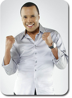 Celebrity Booking Agency - Celebrity Sports Personality - Sugar Ray Leonard