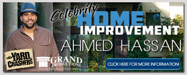 book a celebrity ahmed hassan event