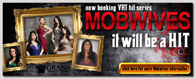 book a celebrity mobwives event