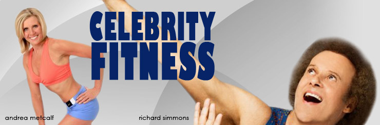 Celebrity Booking Agency Celebrity Fitness Professionals