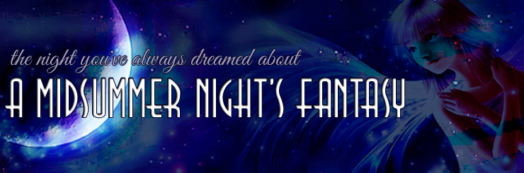 Celebrity Booking Agency Now Booking Midsummer Nights Fantasy